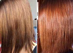 Všetko, čo ste chceli vedieť ohenne na vlasy