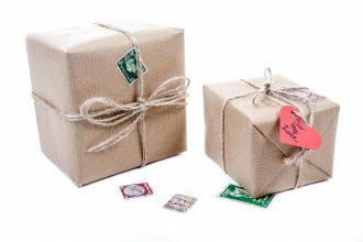 Ako poslať balík do zahraničia?